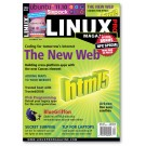 Linux Pro Magazine - Back Issue #133