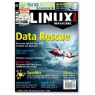 Linux Pro Magazine - Back Issue #134