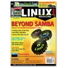 Linux Pro Magazine - Back Issue #135