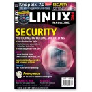 Linux Pro Magazine - Back Issue #137