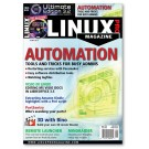 Linux Pro Magazine - Back Issue #139