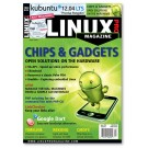Linux Pro Magazine - Back Issue #140
