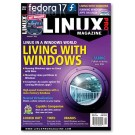 Linux Pro Magazine - Back Issue #141