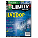 Linux Pro Magazine #144 - Digital Issue