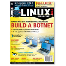 Linux Pro Magazine 2012 - Digital Issue Archive