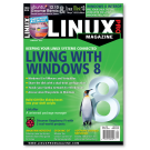 Linux Pro Magazine DVD - Subscription (6 issues)