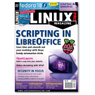 Linux Pro Magazine #149 - Digital Issue