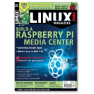 Linux Pro Magazine 2013 - Digital Issue Archive