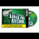 The Complete Linux Pro Magazine - Archive DVD - Issues 1-149