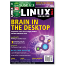 Linux Pro Magazine - Back Issue #151
