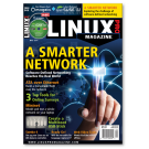Linux Pro Magazine #162 - Digital Issue