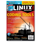 Linux Pro Magazine #163 - Digital Issue