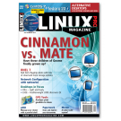 Linux Pro Magazine #166 - Digital Issue