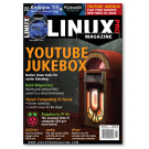 Linux Pro Magazine #168 - Digital Issue