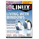 Linux Pro Magazine #170 - Digital Issue