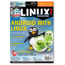 Linux Pro Magazine #175 - Print Issue