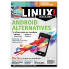 Linux Pro Magazine #179 - Digital Issue