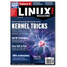 Linux Pro Magazine 2008 - Digital Issue Archive