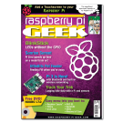 Raspbery Pi Geek #16 - Print Issue