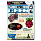 Raspberry Pi Geek #18 - Digital Issue