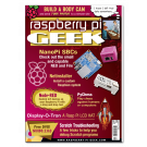 Raspberry Pi Geek #20 - Digital Issue