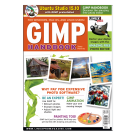 GIMP Handbook Special Edition #24 - Print Issue