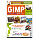 GIMP Handbook Special Edition #28 - Print Issue