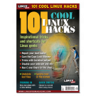 101 Cool Linux Hacks Special Edition #35 - Print Issue