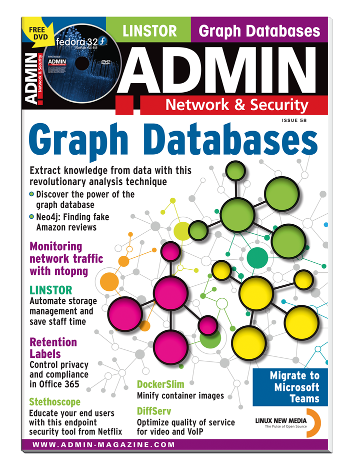 ADMIN magazine #58 - Digital Issue