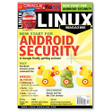 Linux Pro Magazine #169 - Print Issue