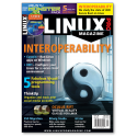 Linux Pro Magazine #164 - Print Issue