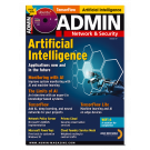 ADMIN magazine #57 - Digital Issue