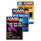 ADMIN Digital Special - 3-for-2 Special Offer
