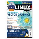Linux Pro Magazine #229 - Print Issue