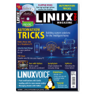 Linux Pro Magazine #230 - Print Issue