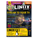 Linux Pro Magazine #233 - Print Issue