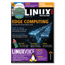 Linux Pro Magazine Trial Digital Subscription - (3 issues)