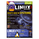 Linux Pro Magazine #235 - Print Issue