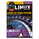 Linux Pro Magazine #238 - Digital Issue