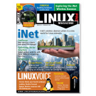 Linux Pro Magazine #243 - Digital Issue