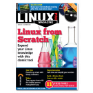 Linux Pro Magazine DVD Subscription (12 issues)