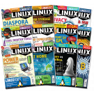 Linux Pro Magazine 2017 - Digital Issues Archive