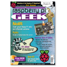 Raspberry Pi Geek #09 - Print Issue