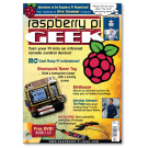 Raspberry Pi Geek #10 - Print Issue