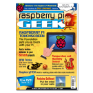 Raspberry Pi Geek #14 - Digital Issue