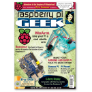 Raspberry Pi Geek #06 - Print Issue