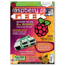 Raspberry Pi Geek #07 - Print Issue