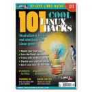 101 Cool Linux Hacks - Special Edition #38 - Digital Issue