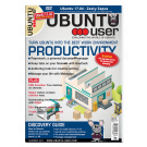 Ubuntu User #33 - Digital Issue