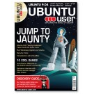 Ubuntu User #01 - Digital Issue